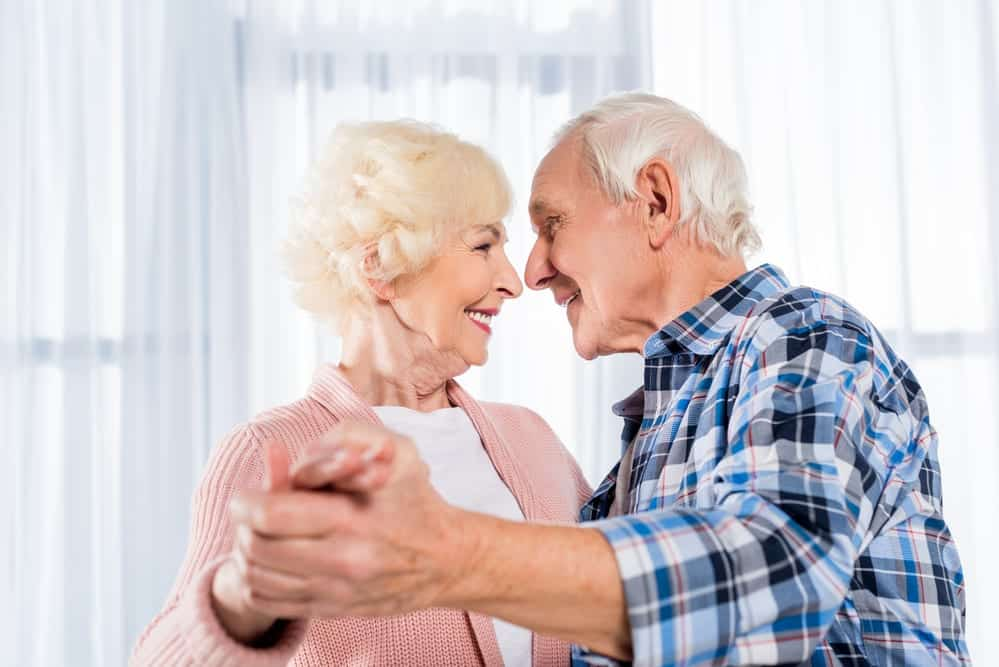 Senior-couple-dancing-together-happily